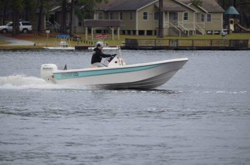 2021 Carolina Skiff 162-JLS-CC For Sale   Custom Marine   Statesboro Savannah GA Boat Dealer_1