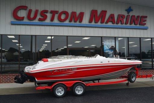 2007 TRACKER TAHOE 195 For Sale   Custom Marine   Statesboro Savannah GA Boat Dealer_1