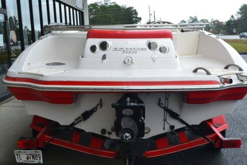 2007 TRACKER TAHOE 195 For Sale   Custom Marine   Statesboro Savannah GA Boat Dealer_2