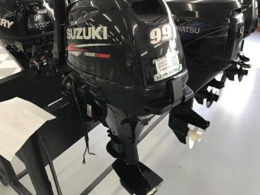 Suzuki DF15AES For Sale | Custom Marine | Statesboro Savannah GA Boat Dealer_3