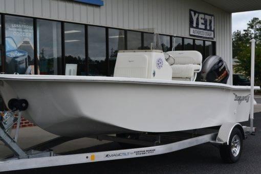 2021 Savannah Boats SS19 For Sale   Custom Marine   Statesboro Savannah GA Boat Dealer_2