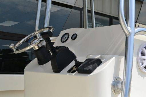 Savannah Boats SS21 For Sale | Custom Marine | Statesboro Savannah GA Boat Dealer_6