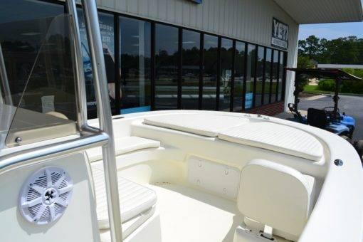 Savannah Boats SS21 For Sale | Custom Marine | Statesboro Savannah GA Boat Dealer_8