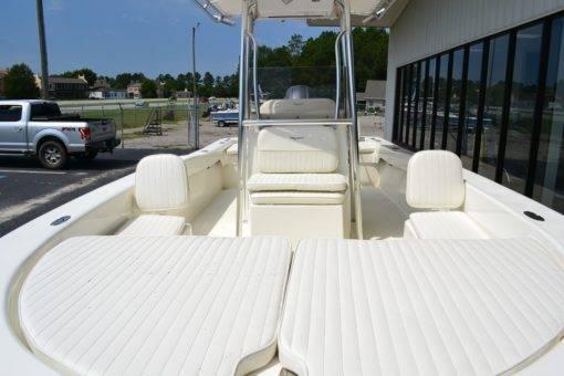 Savannah Boats SS21 For Sale | Custom Marine | Statesboro Savannah GA Boat Dealer_9