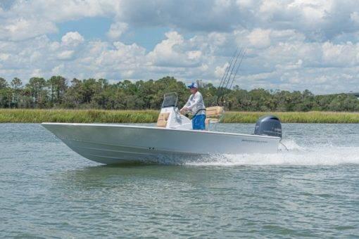 2021 Sportsman Tournament 214 SBX For Sale   Custom Marine   Statesboro Savannah GA Boat Dealer_1