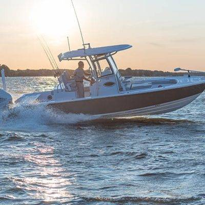 2021 Sportsman Masters 267OE For Sale | Custom Marine | Statesboro Savannah GA Boat Dealer_1