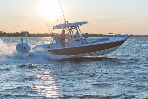 2021 Sportsman Masters 267OE For Sale | Custom Marine | Statesboro Savannah GA Boat Dealer_1