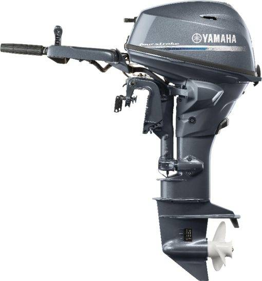 0 Yamaha F25SWC For Sale | Custom Marine | Statesboro Savannah GA Boat Dealer_1