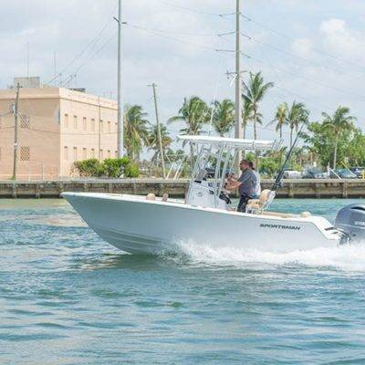 2021 Sportsman Open 212 For Sale   Custom Marine   Statesboro Savannah GA Boat Dealer_1