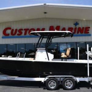 2020 Sportsman Masters 247 For Sale | Custom Marine | Statesboro Savannah GA Boat Dealer_1