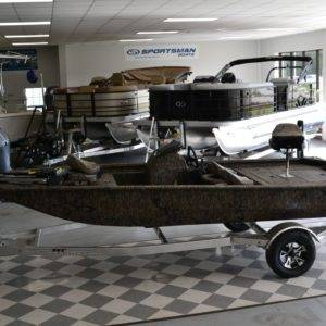 2021 Xpress XP170 For Sale | Custom Marine | Statesboro Savannah GA Boat Dealer_1