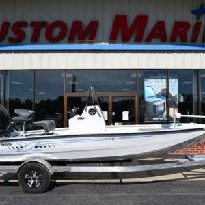2021 Xpress H190B For Sale | Custom Marine | Statesboro Savannah GA Boat Dealer_1