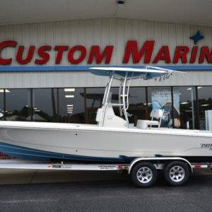 2020 Pathfinder 2600 HPS For Sale | Custom Marine | Statesboro Savannah GA Boat Dealer_1