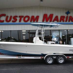 2020 Pathfinder 2600 HPS For Sale | Custom Marine | Statesboro Savannah GA Boat Dealer_1