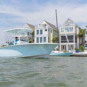 2021 Sportsman Heritage 211 For Sale | Custom Marine | Statesboro Savannah GA Boat Dealer_1