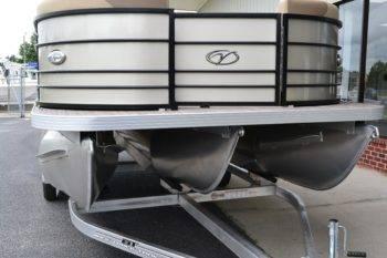 2021 Veranda VR20RC For Sale   Custom Marine   Statesboro Savannah GA Boat Dealer_2