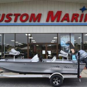 2020 Xpress XP7 For Sale | Custom Marine | Statesboro Savannah GA Boat Dealer_1