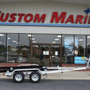 2021 Magic Tilt TXP2044B2 For Sale | Custom Marine | Statesboro Savannah GA Boat Dealer_1