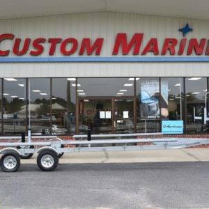 2021 Magic Tilt TP2527-44 For Sale | Custom Marine | Statesboro Savannah GA Boat Dealer_1