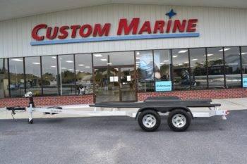 2016 EZ Loader WAL5200 For Sale | Custom Marine | Statesboro Savannah GA Boat Dealer_1