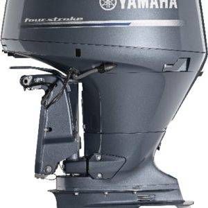 0 Yamaha F150XB For Sale | Custom Marine | Statesboro Savannah GA Boat Dealer_1