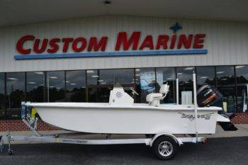 2021 Savannah Boats SS19 For Sale | Custom Marine | Statesboro Savannah GA Boat Dealer_1
