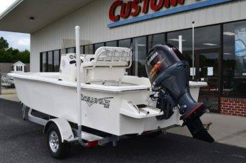 Savannah Boats SS19 For Sale | Custom Marine | Statesboro Savannah GA Boat Dealer_3