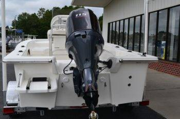 Savannah Boats SS19 For Sale | Custom Marine | Statesboro Savannah GA Boat Dealer_4