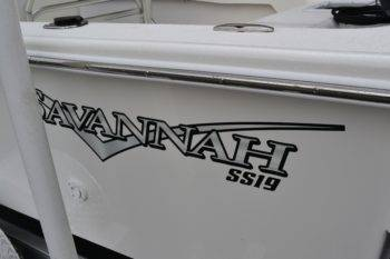 Savannah Boats SS19 For Sale | Custom Marine | Statesboro Savannah GA Boat Dealer_5