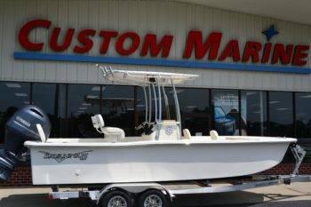 2021 Savannah Boats SS21 For Sale   Custom Marine   Statesboro Savannah GA Boat Dealer_1
