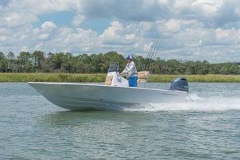 2021 Sportsman Tournament 214 SBX For Sale | Custom Marine | Statesboro Savannah GA Boat Dealer_1