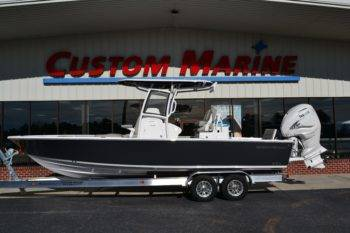 2021 Sportsman Masters 267OE For Sale   Custom Marine   Statesboro Savannah GA Boat Dealer_1