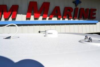 Sportsman Masters 267OE For Sale   Custom Marine   Statesboro Savannah GA Boat Dealer_14