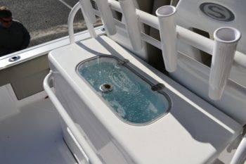 Sportsman Masters 267OE For Sale   Custom Marine   Statesboro Savannah GA Boat Dealer_15