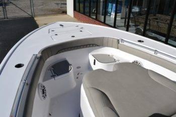 Sportsman Masters 267OE For Sale   Custom Marine   Statesboro Savannah GA Boat Dealer_17