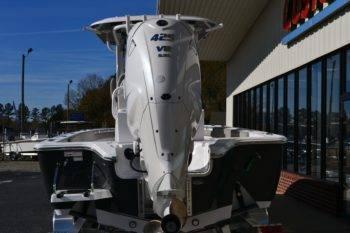 Sportsman Masters 267OE For Sale   Custom Marine   Statesboro Savannah GA Boat Dealer_4
