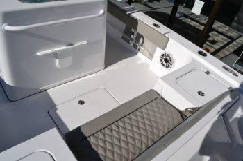 Sportsman Masters 267OE For Sale   Custom Marine   Statesboro Savannah GA Boat Dealer_6