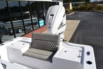 Sportsman Masters 267OE For Sale   Custom Marine   Statesboro Savannah GA Boat Dealer_7