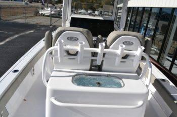 Sportsman Masters 267OE For Sale   Custom Marine   Statesboro Savannah GA Boat Dealer_8