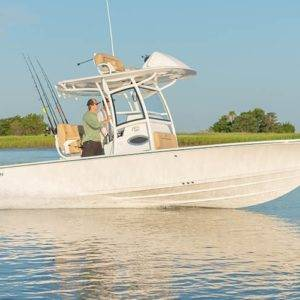 2021 Sportsman Masters 267 For Sale | Custom Marine | Statesboro Savannah GA Boat Dealer_1