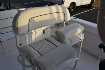 Sportsman Heritage 231 For Sale | Custom Marine | Statesboro Savannah GA Boat Dealer_8