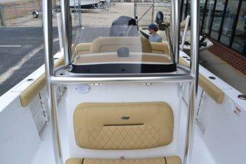 Sportsman Heritage 231 For Sale | Custom Marine | Statesboro Savannah GA Boat Dealer_13