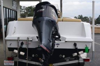 Sportsman Heritage 231 For Sale | Custom Marine | Statesboro Savannah GA Boat Dealer_4