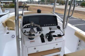 Sportsman Heritage 231 For Sale | Custom Marine | Statesboro Savannah GA Boat Dealer_7