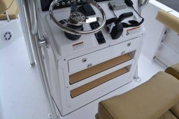 Sportsman Heritage 231 For Sale | Custom Marine | Statesboro Savannah GA Boat Dealer_9