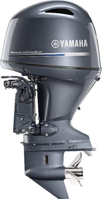 0 Yamaha F115XB For Sale | Custom Marine | Statesboro Savannah GA Boat Dealer_1