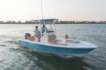 2021 Sportsman Masters 227 For Sale | Custom Marine | Statesboro Savannah GA Boat Dealer_1