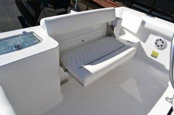 Sportsman Open 242 For Sale | Custom Marine | Statesboro Savannah GA Boat Dealer_11