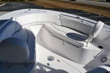 Sportsman Open 242 For Sale | Custom Marine | Statesboro Savannah GA Boat Dealer_14