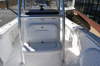 Sportsman Open 242 For Sale | Custom Marine | Statesboro Savannah GA Boat Dealer_15